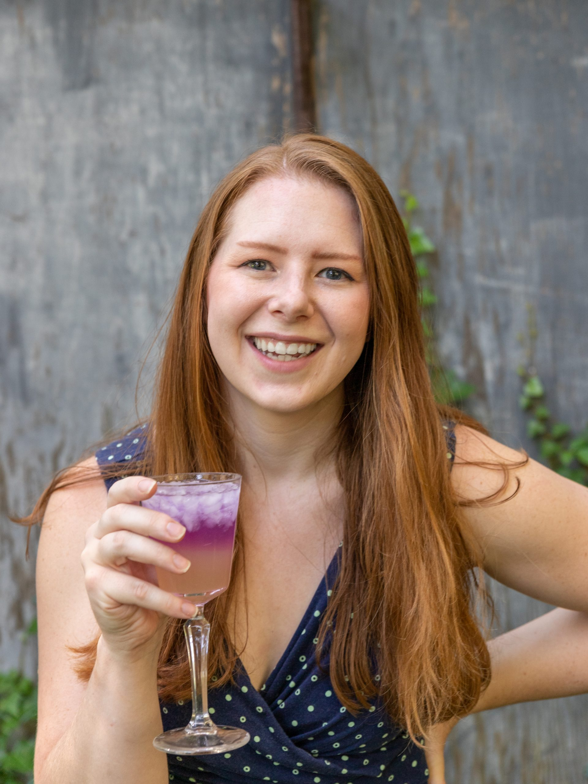 Sarah Gualtieri The Boozy Ginger Food and Beverage Photographer Cocktail Blog